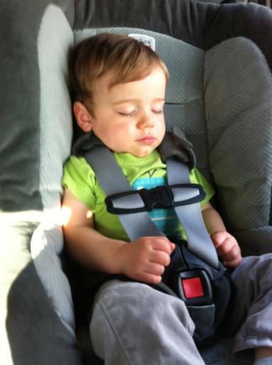 Transatlantic Toddler Traveling Tips Wanderlynn