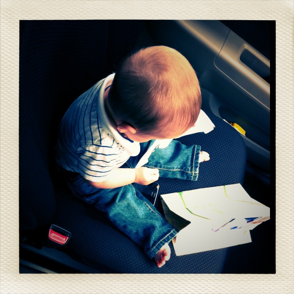 Littlest Navigator