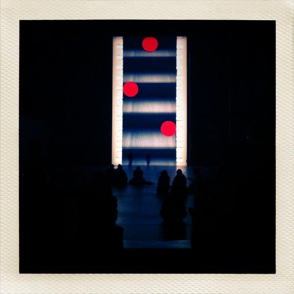 Tate Modern Installation