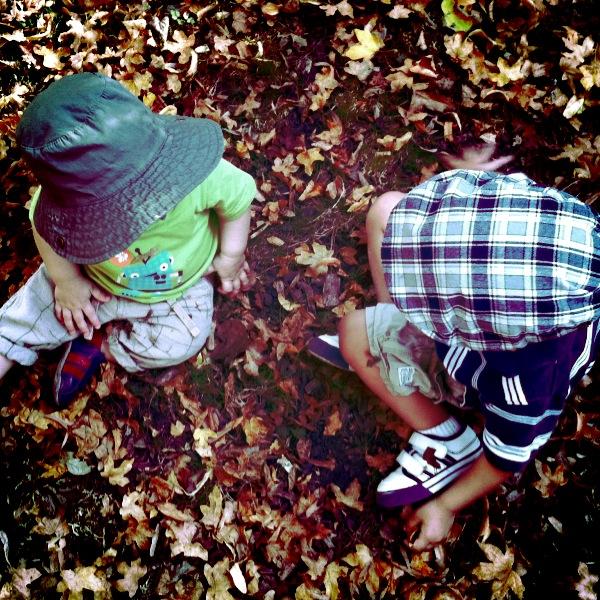 Walden & Enzo 2011