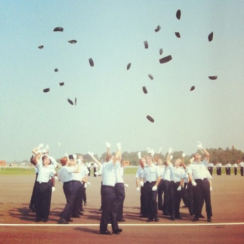 OTS Graduation