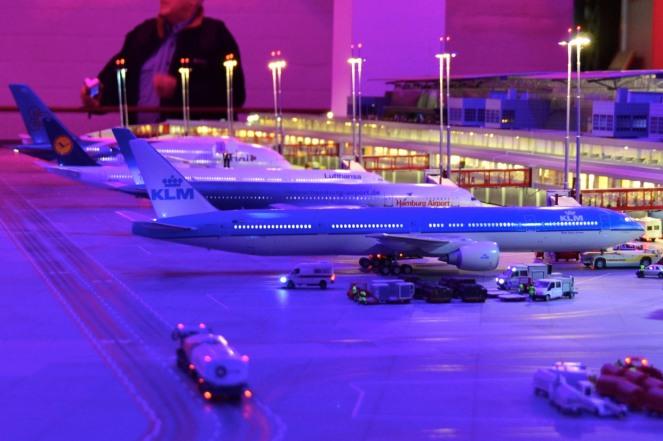 Knuffigen Airport