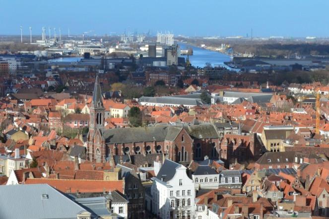 Bruges Port