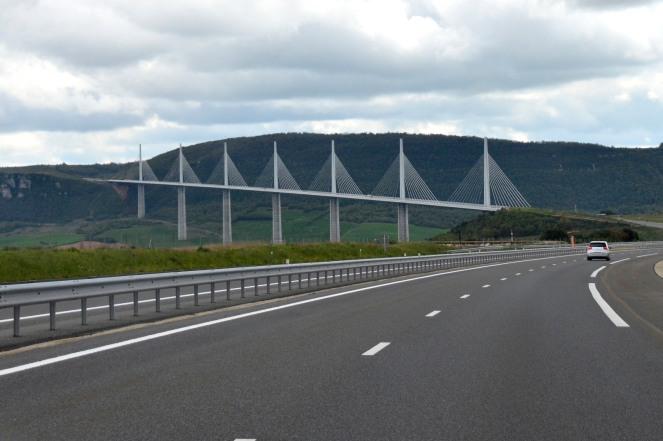 Viaduc du Millau