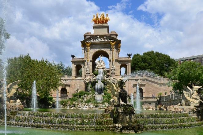 Parc de la Cituadella