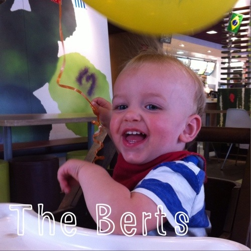 The Berts