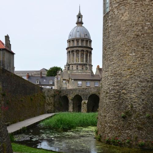 Boulogne Sur Mer Notre Dame