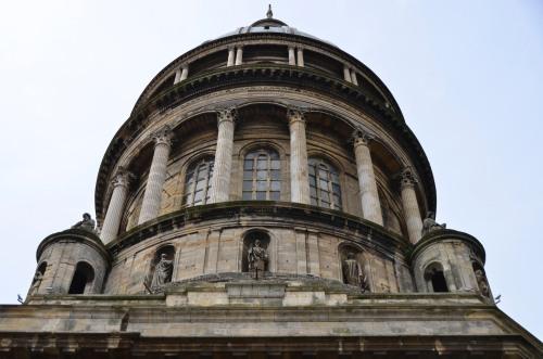 Notre Dame Boulogne