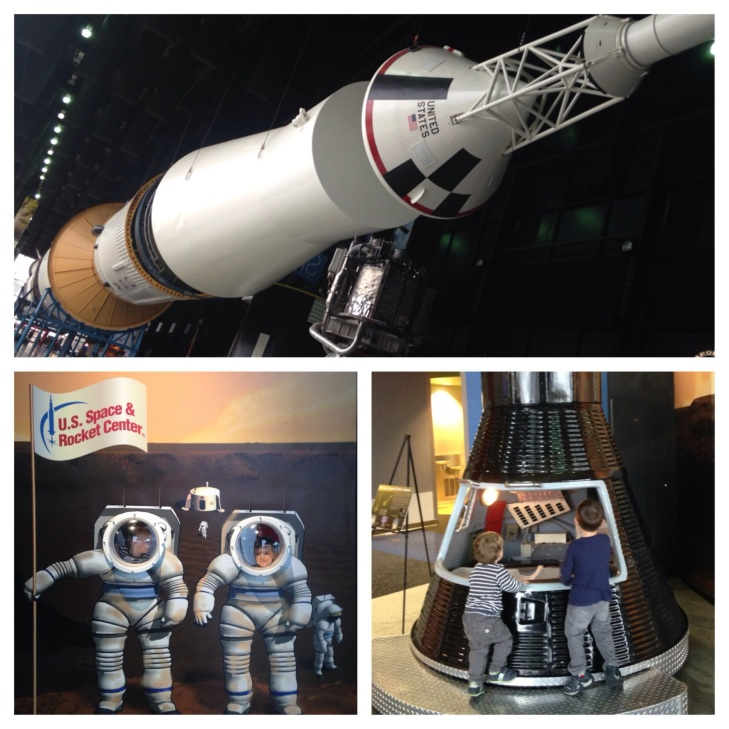 Space and Rocket Center