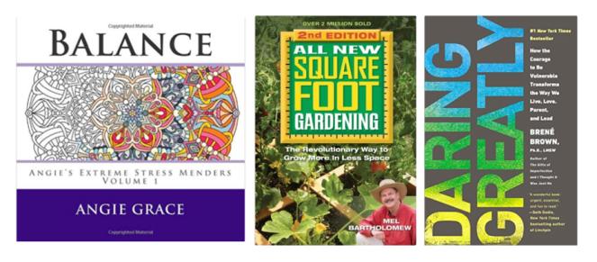 Mixed Media Books Fall 15