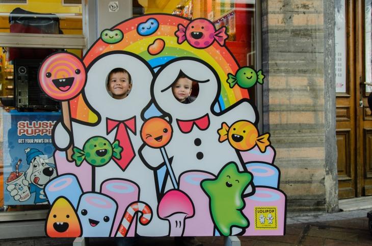Lugano Candy Shop