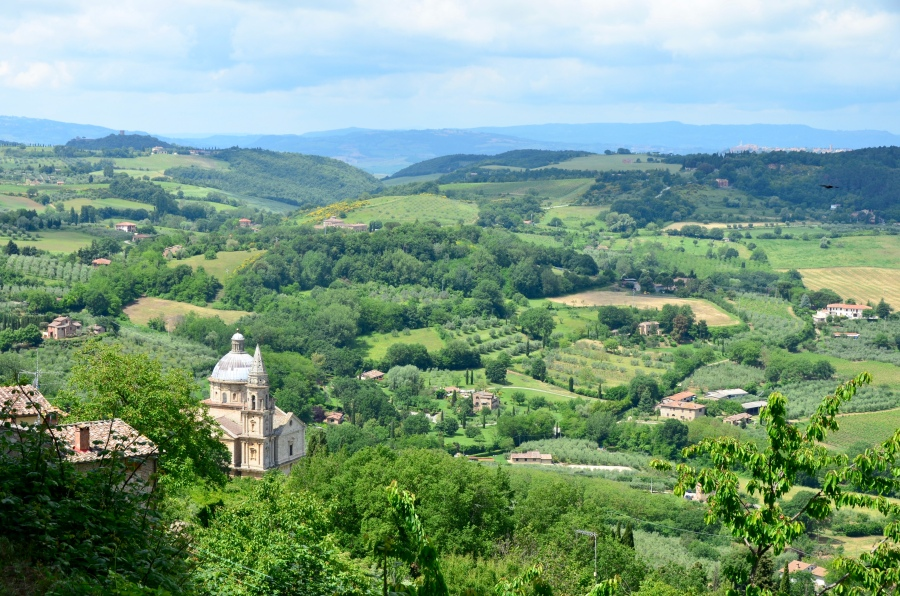 O, Toscana