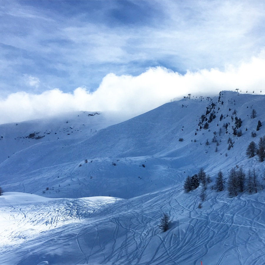 How to Succeed at Trying Something New (My SkiStory)
