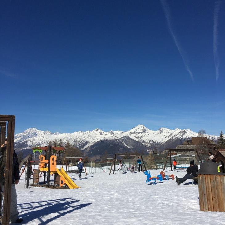Pila Playground