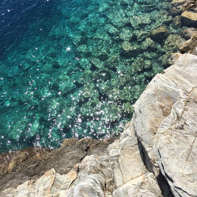 Elba Water