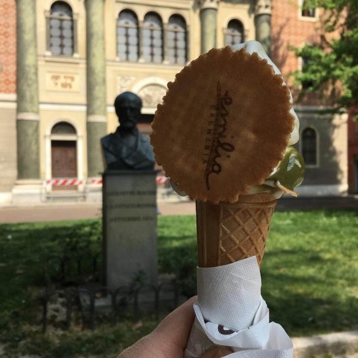 emilia gelato