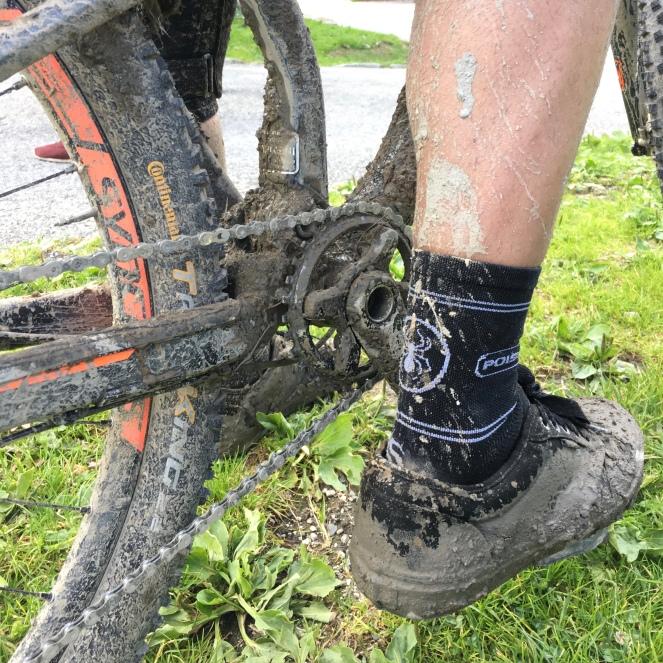 MBX mud